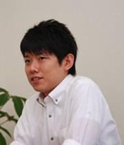 田中弁護士の写真
